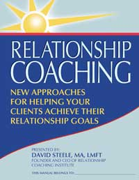 Relationship Coaching Home Study Program Manual PDF
