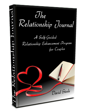 The Relationship Journal ebook
