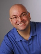 Brian King, RCI member and full-time Autism and ADHD specialist