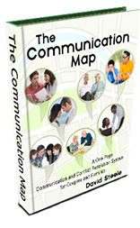The Communication Map Tutorial ebook Image