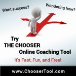 Just Released: The Chooser Online Coaching Tool
