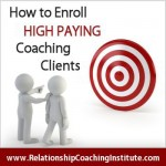 How to Get High Paying Coaching Clients