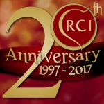 It's RCI's 20th Anniversary!