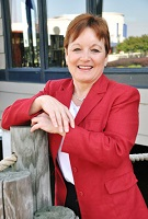 RCI member and Matchmaker Sheryl Spangler