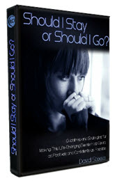 Should I Stay or Should I Go? - ebook Image