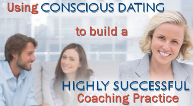 conscious dating coach