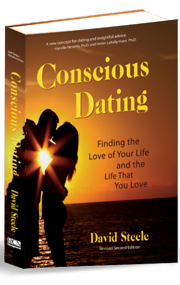 Conscious Dating- Ebook Image