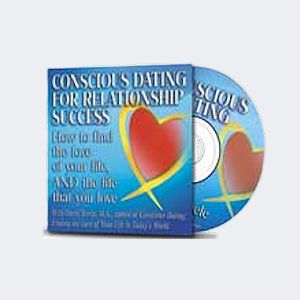 Conscious Dating Audio Program