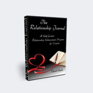 Relationship Journal E-Book