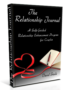 The Relationship Journal Image